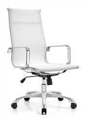 Woodstock Marketing Baez Chair at OfficeFurnitureDeals.com