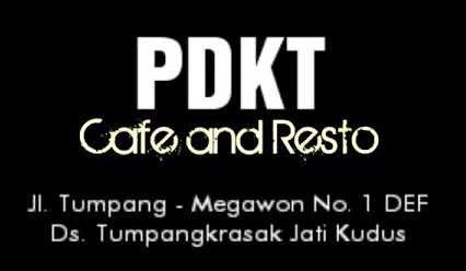 lowongan kerja pdkt cafe & resto kudus
