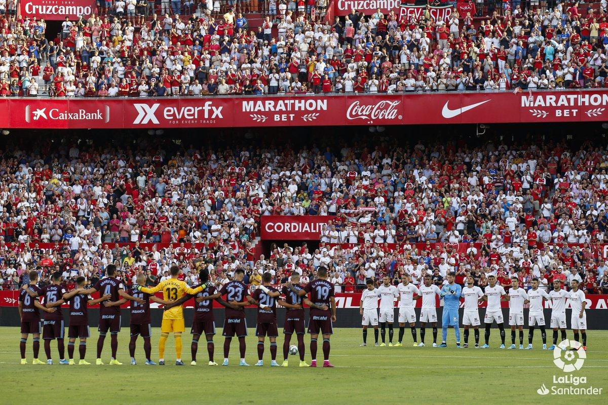 ¿Cuánto mide Jules Koundé? - Altura - Real height Sevillaceltanervionligasantamnder-0
