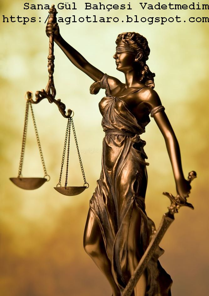adalet nedir