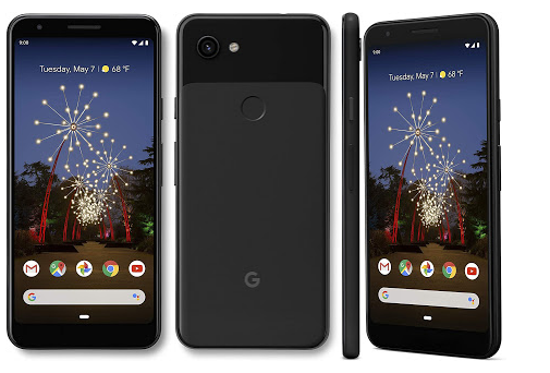 About Google Pixel 3a with 64GB Memory Cell Phone