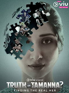 Truth or Tamanna? S01 Complete Download 720p WEBRip