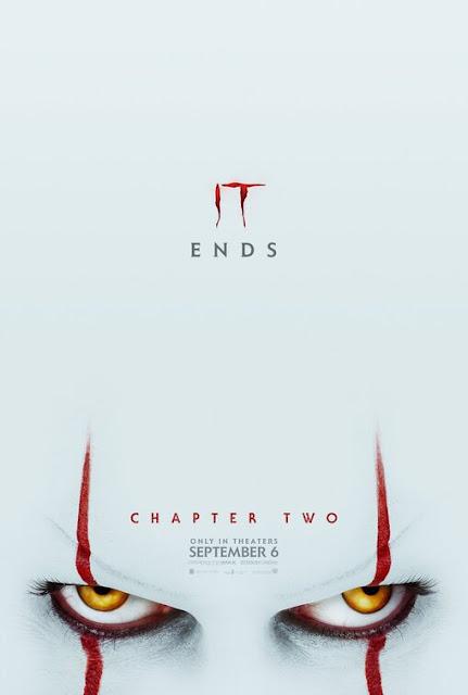 البهلوان بيني وايز يخلق الرعب مرة أخرى في بلدة ديري - فيلم It: Chapter Two - تريلر مترجم poster