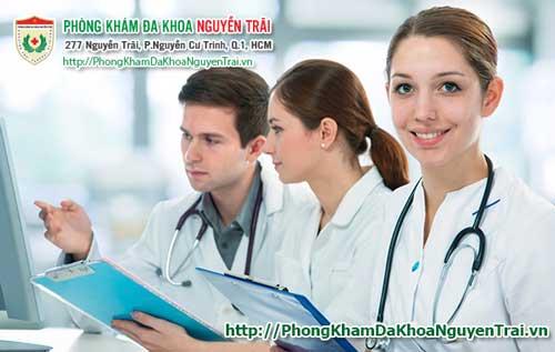 Điều trị phụ khoa bằng thảo dược thiên nhiên