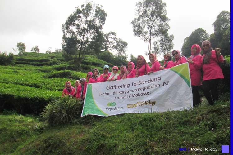 Paket Wisata Outing Bandung Murah Meriah