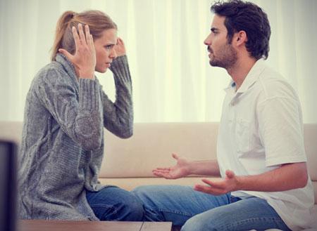 هذا أكثر ما يكرهه الرجل في زوجته!