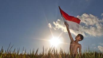 Negeriku Indonesia Puisi Shofi Nur Azizah