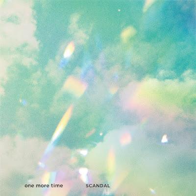 SCANDAL - one more time lyrics terjemahan arti lirik kanji romaji indonesia translations 歌詞 info lagu single