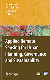 Applied Remote Sensing for Urban Planning, Governance and Sustainability (PDF)