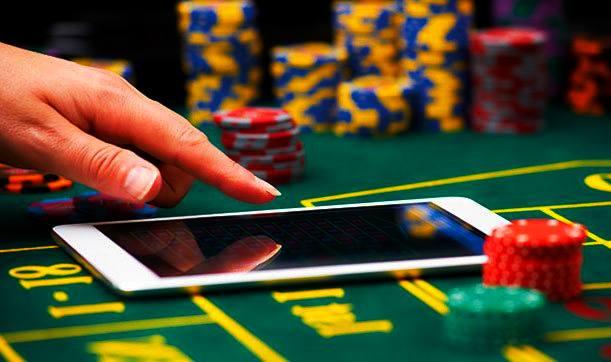 фото Онлайн выиграть в казино шанс какой