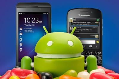 Para aquellos de ustedes que tienen algún filtrado del BlackBerry 10.2 les traemos buenas noticias, El día de hoy se liberó Android Runtime 10.2.0.1581. Está nueva versión trae características notables, Se ha mejorado el tiempo de ejecución ya que permite ejecutar aplicaciones Android nativas sin la solución token de depuración. Muchas aplicaciones como Instagram, Snapchat, Vine, Viber y muchas más mejoraran notablemente el tiempo de ejecución con está nueva versión del Android Runtime. Muchos se preguntarán: ¿Cómo es la instalación? La instalación es de una manera totalmente sencilla ya que es como si estuviéramos instalando un archivo .BAR Así que,