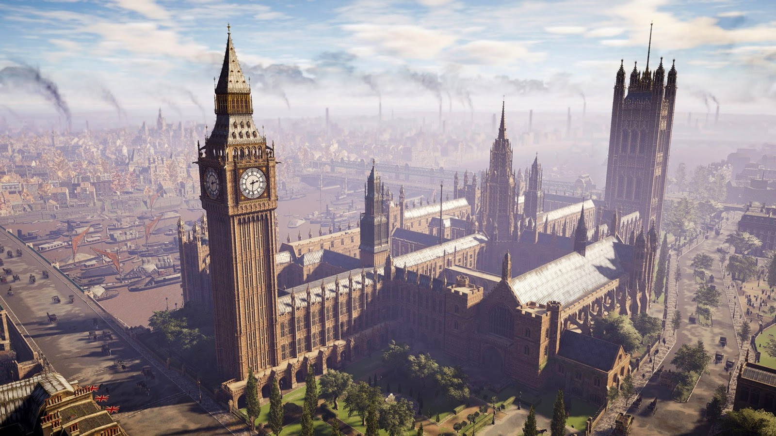 Most Beautiful London Wallpapers In HD For Free Download