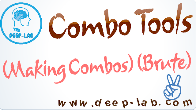 Combo Tools (Making Combos) - ديـب لاب
