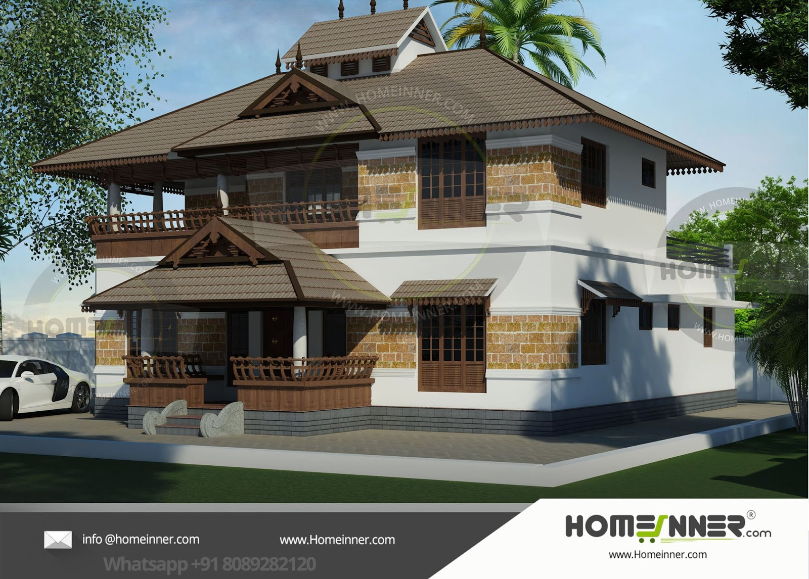 35 Lakh 5 BHK 2495 sq ft Udupi Villa