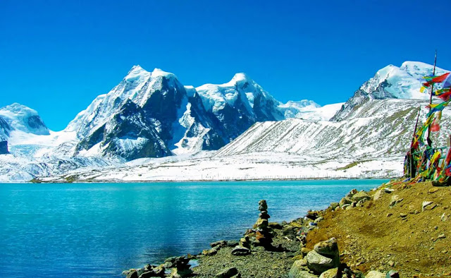 Best Places to Visit in Sikkim | Sikkim Tourist Places |