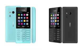 Firmware Nokia Dual Sim 216 RM-1188