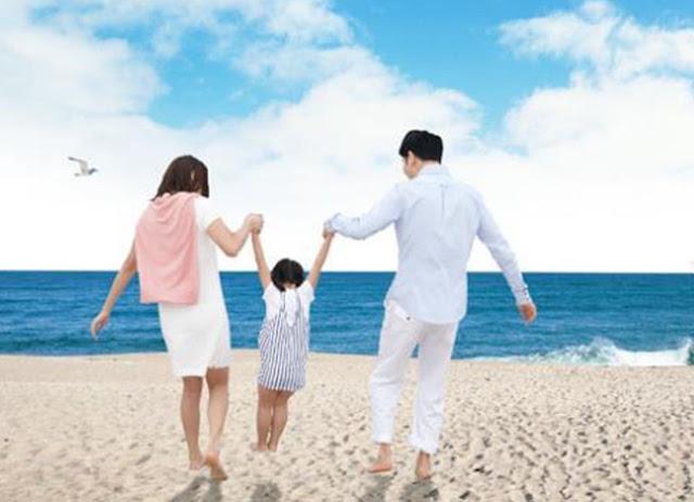 Làm cha mẹ hãy nhớ: Dạy con 6 thói quen tốt này còn hơn cho chúng cả núi vàng núi bạc