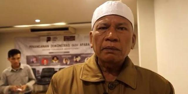 Mujahid 212: Mahfud MD Tidak Bijak, Bilang Rindu Tapi Diawali Perkataan Mendiskreditkan Ustaz Tengku Zul