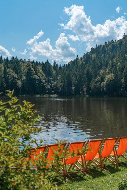 3-Seen-Tour Eibsee – Badersee – Pflegersee | Wandern Garmisch-Partenkirchen 15