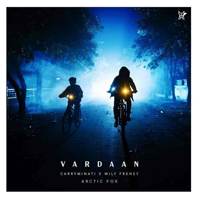 Vardaan Carryminati Song Lyrics - Carryminati and X Willy Frenzy
