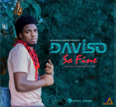 Download Audio | Daviso Mkaka – So Fine