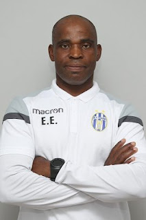 Former Super Eagles Goalkeeper Becomes First Nigerian To Qualify a Team For The UEFA Champions League As a Coach