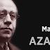 Azaña, in memoriam