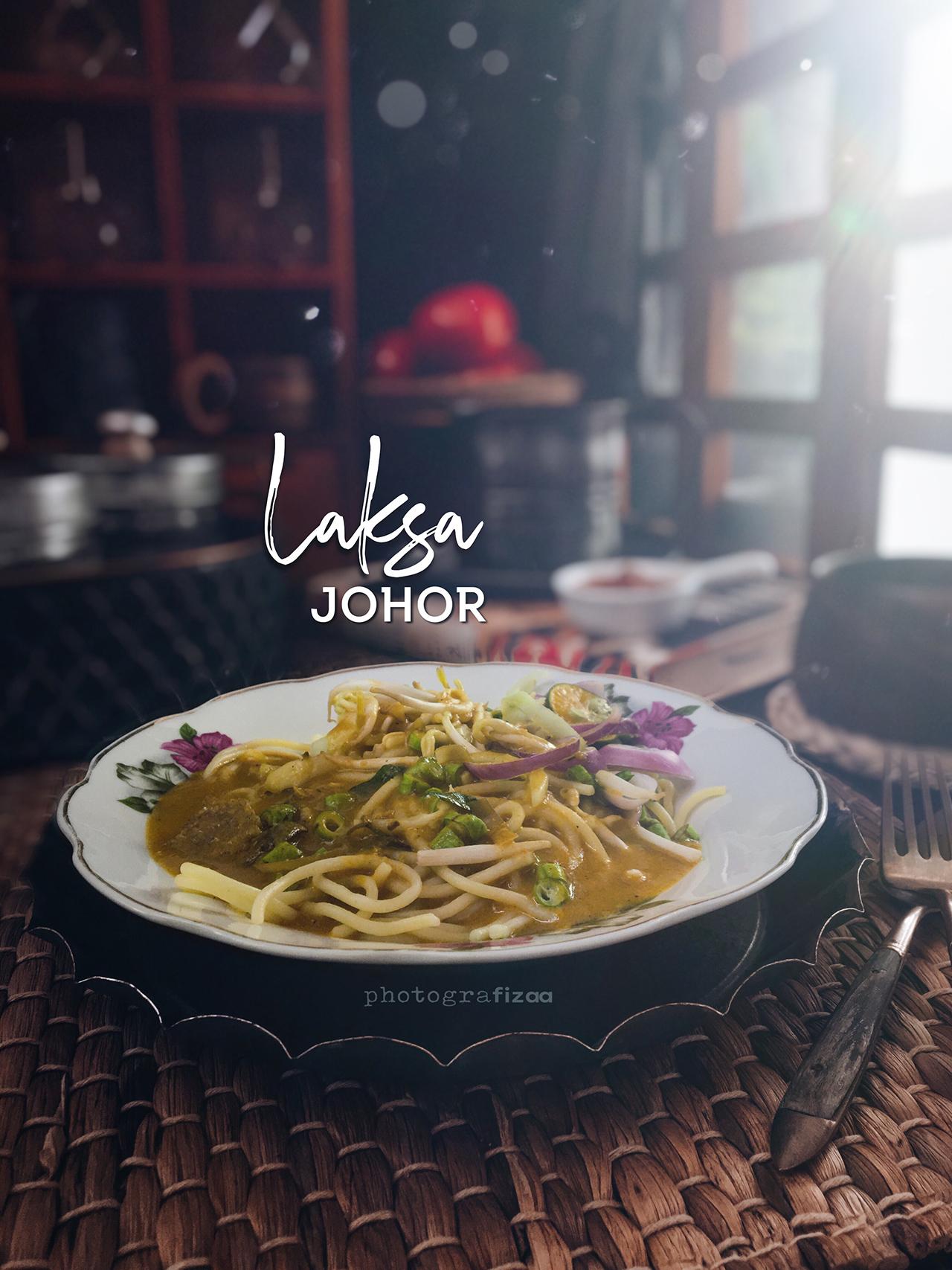 Laksa Johor