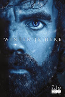 Game of Thrones Season 7 Poster 4
