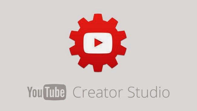 youtube creater studio