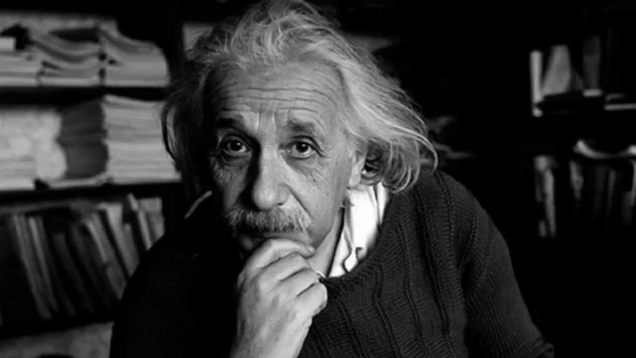 13 Facts about Albert Einstein You probably Don't know
