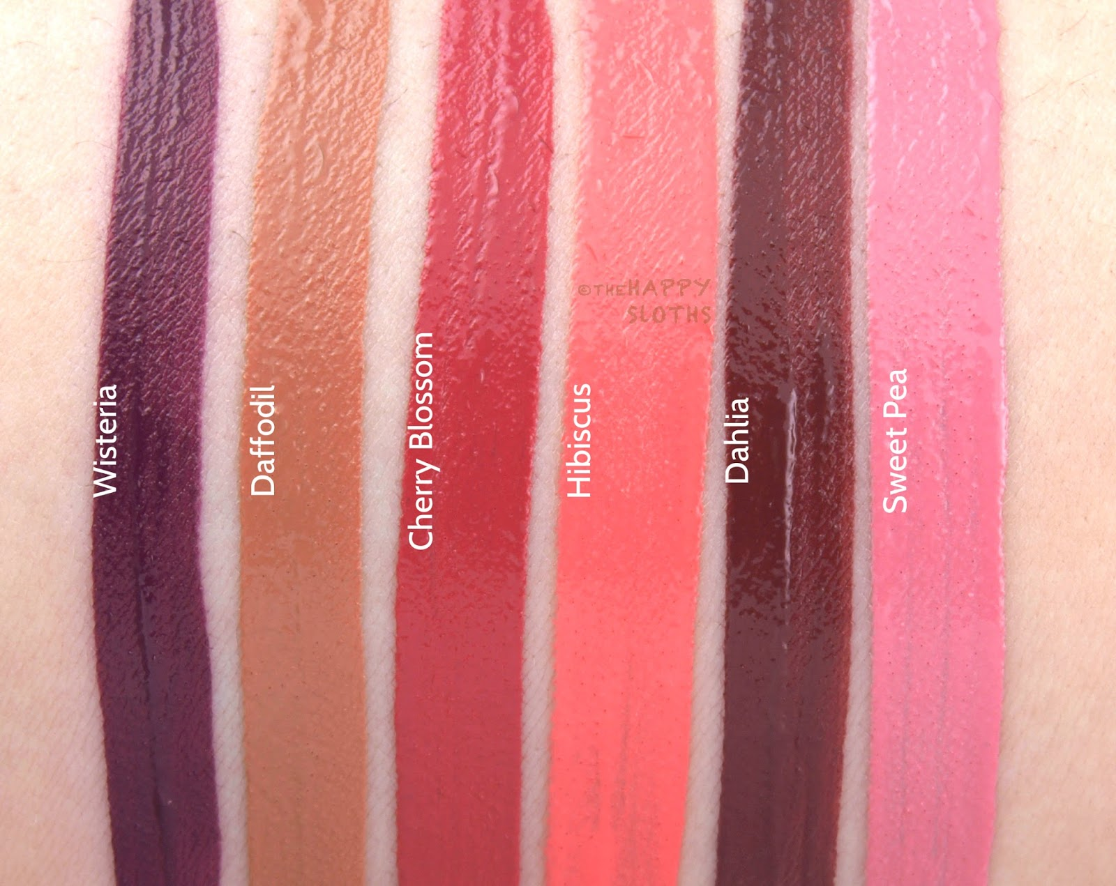Hard Candy Velvet Mousse Matte Lip Color Review And