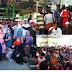 Syafaad Semakin Dicintai, Silaturahmi di Woha dan Bolo Ady Mahyudi Disambut Antusias