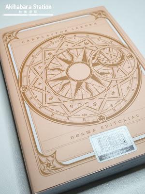 Review del manga Card Captor Sakura vol.3 Edición 30 aniversario, de Clamp - Norma Editorial