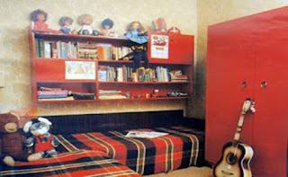 Домът от нашето детство