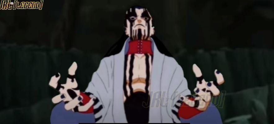 3 Shinobi Kuat Ini Mampu Mengalahkan Jigen