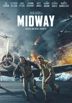 Midway [2019] [DVD9 R1] [Latino]