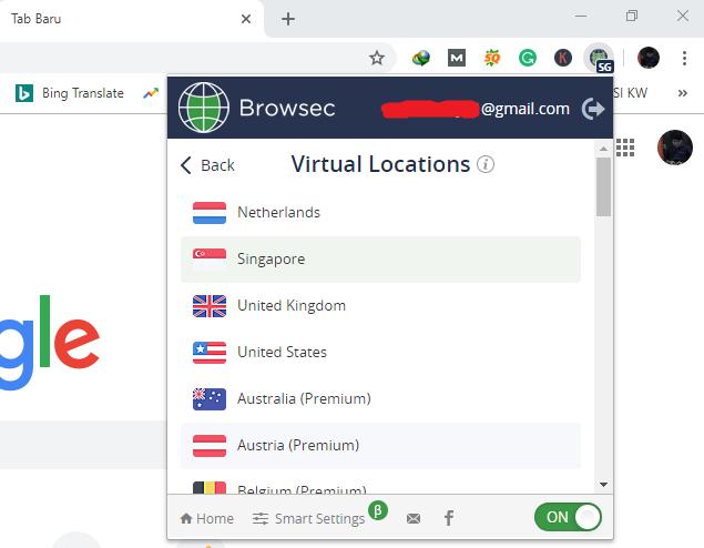3 Cara Membuka Website Yang Diblokir Di Google Chrome