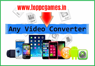 Any Video Convertor 6.0.3 Free Download