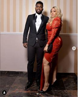 Adaeze Yobo shares beautiful photos of herself with husband Joseph Yobo