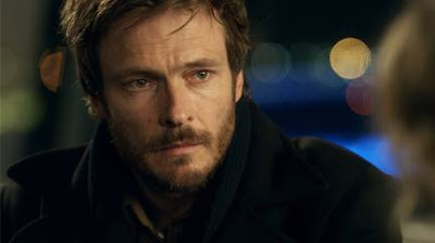 Andreas Pietschmann as The Stranger