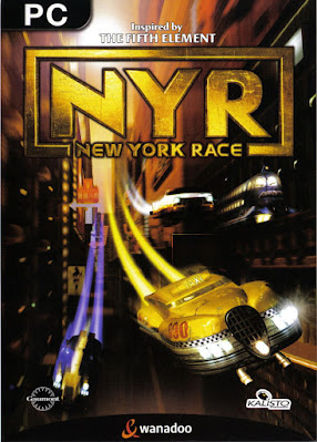 NYR - New York Race Full Game Download