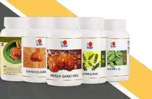 المجموعة الذهبية dxn,2021,dxn natural,health,cosmetic products,