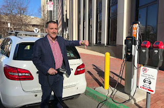 EV Charging, Boston (Credit: theenergycollective.com) Click to Enlarge.