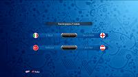Menu Gráfico EURO 2016