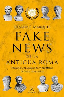 Τα fake news ξεκίνησαν από την αρχαία Ρώμη