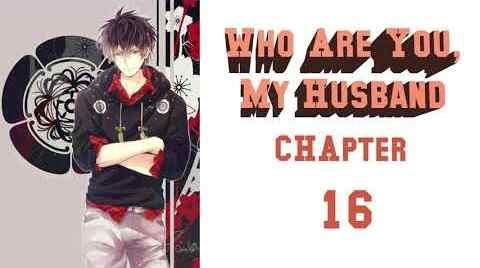 Novel Who Are You My Husband PDF