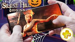 Silent Hill Origins Para Teléfonos Android (Configuraciones) [ROM PSP]