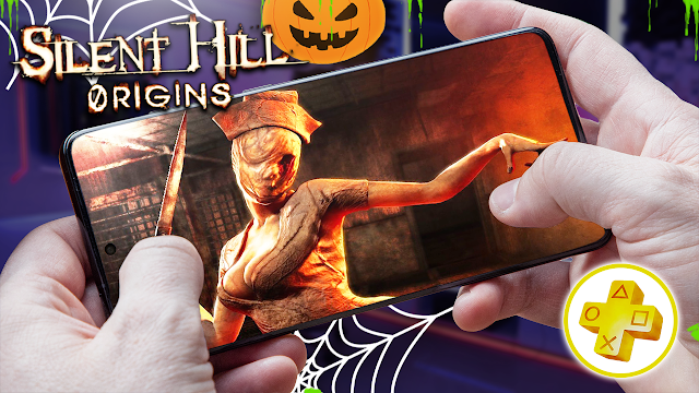 Silent Hill Origins Para Teléfonos Android