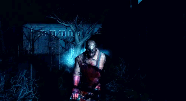 The 5 best horror games on android mobile